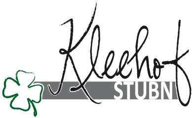 Logo Kleehof Stubn